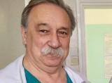 """Dr Adam Tiszler: """"Takie guzy zdarzały się w Indiach czy krajach Ameryki Południowej, gdzie jest gorszy dostęp do lekarzy"""""""