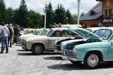 Syrena ma 60 lat. 20 marca samochód obchodzi urodziny! W maju III Śląski Zlot Syren