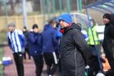 Ruch Chorzów zremisował w próbie generalnej przed ligą. Mecz z Bytovią został przełożony