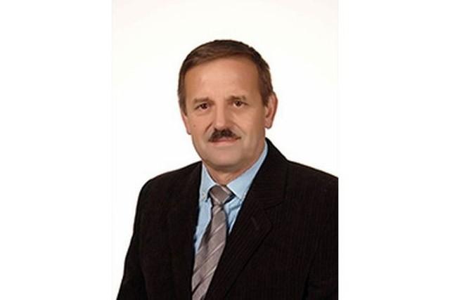 Mirosław Rogoziński zdobył najwięcej głosów czytelników