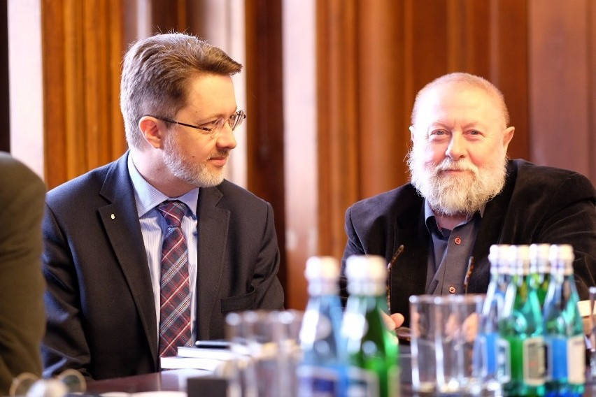 W Poznaniu debatują na temat współczesnej polszczyzny