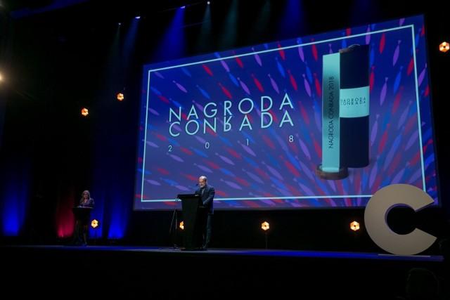 Laureata bądź laureatkę poznamy w ostatni dzień Festiwalu Conrada.