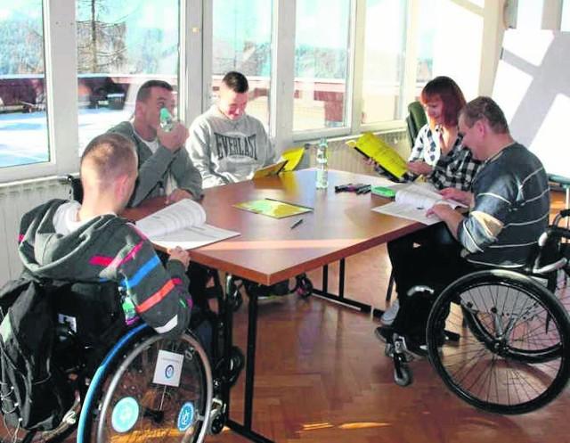 Fundacja szuka wolontariuszy na warsztaty z niepełnosprawnymi