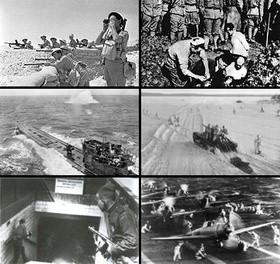 Zdjęcia z II wojny światowej