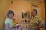 Kędzierzyn-Koźle. Małżeństwo jest regularnie podtruwane przez czad. Spółdzielnia mówi, że...muszą więcej wietrzyć