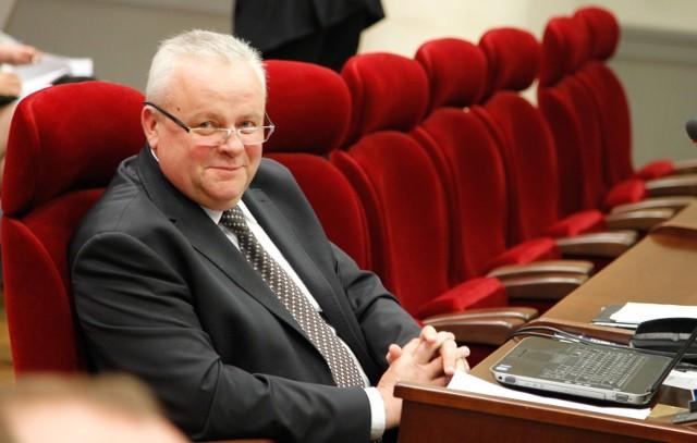 Mirosław Karapyta: - Czuję się niewinny, potrafię spojrzeć ludziom w oczy, bez czarnego paska na oczach i pod własnym nazwiskiem.
