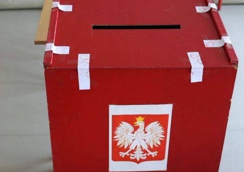 66,6 procent wyniosła frekwencja podczas wyborów wójta Orli....