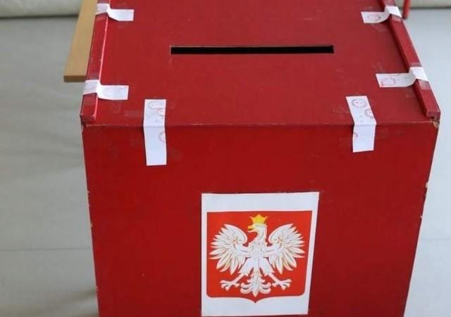 66,6 procent wyniosła frekwencja podczas wyborów wójta Orli. Była najwyższa w naszym powiecie i jedna z najwyższych w regionie i kraju