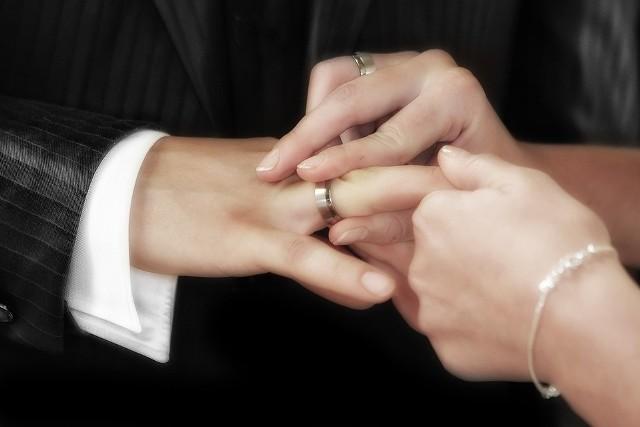 Ministerstwo sprawiedliwości będzie finansować kampanię promującą małżeństwo.