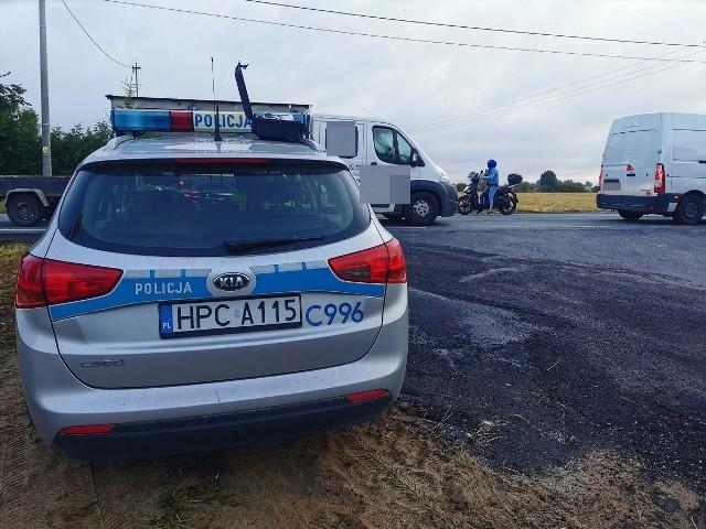 """Podczas akcji """"Trzeźwy kierujący"""" w powicie nakielskim zatrzymano trzech nietrzeźwych kierowców"""