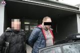 Policjanci zatrzymali mężczyznę podejrzanego o serię włamań i kradzieży. Straty poszkodowanych wynoszą ponad 120 tys. zł (ZDJĘCIA, WIDEO)