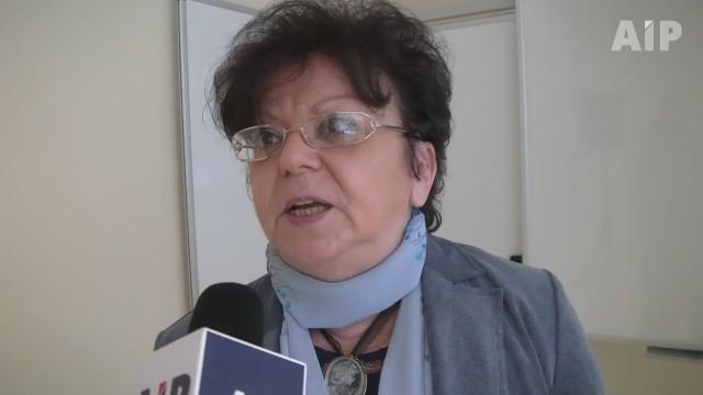 Dr Ewa Pietrzyk-Zieniewicz