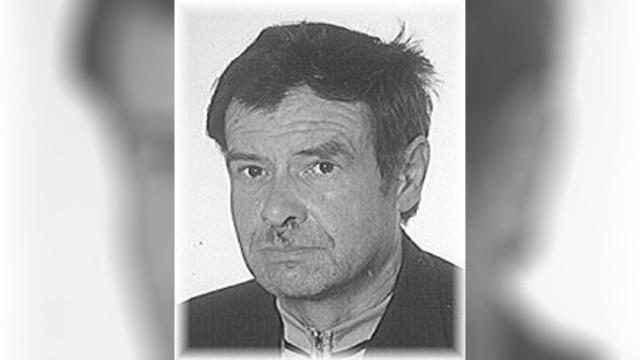 Zaginął Andrzej Peek z Pruszcza Gdańskiego! Policja prosi o pomoc w odnalezieniu mężczyzny