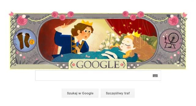 Charles Perrault, czyli bohater Google Doodle z 12 stycznia 2016 [KTO TO, CO NAPISAŁ]