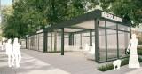 Kto wybuduje nowe pawilony w al. Wyzwolenia w Szczecinie? Jest nowy konkurs