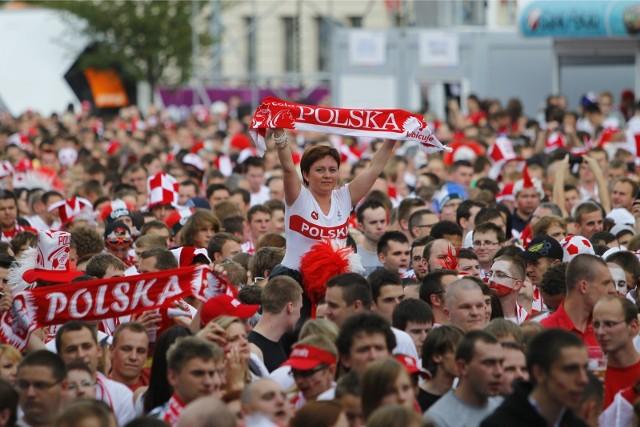 Na MŚ 2018 strefa kibica w Poznaniu ma powstać na MTP. Podczas Euro 2012 strefa mieściła się na placu Wolności. Ile wtedy zapłaciło za nią miasto? Czytaj tutaj