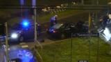 Lublin. Policyjny pościg za kradzionym audi. Za kierownicą naćpany złodziej (zdjęcia, wideo)