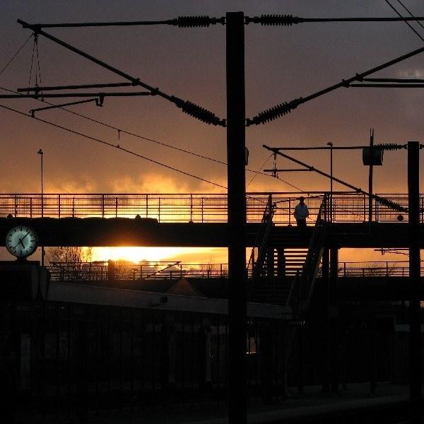 Przez zagubiony wagon podróż z Krakowa do Wiednia trwała aż 11 godzin