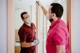 Remont mieszkania w czasie pandemii koronawirusa