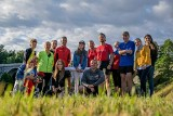 Udało się! Darek Strychalski przebiegł dla chorej Wiktorii 450 kilometrów (zdjęcia, video)