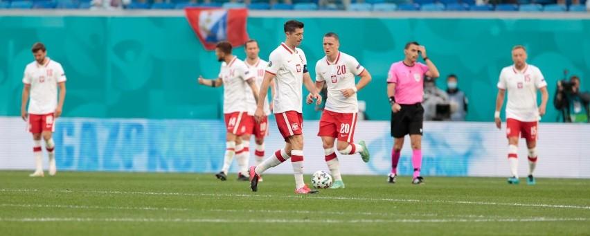 Polska otwiera turniej w znany sobie sposób. Wszystko upadło...