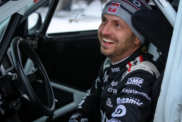 Kajetanowicz gotowy do pełnego sezonu w WRC 3. Rajd Chorwacji na początek
