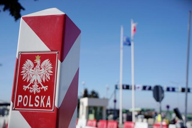 Od środy 23 czerwca ponownie otwarte będzie polsko-ukraińskie przejście graniczne w Krościenku.