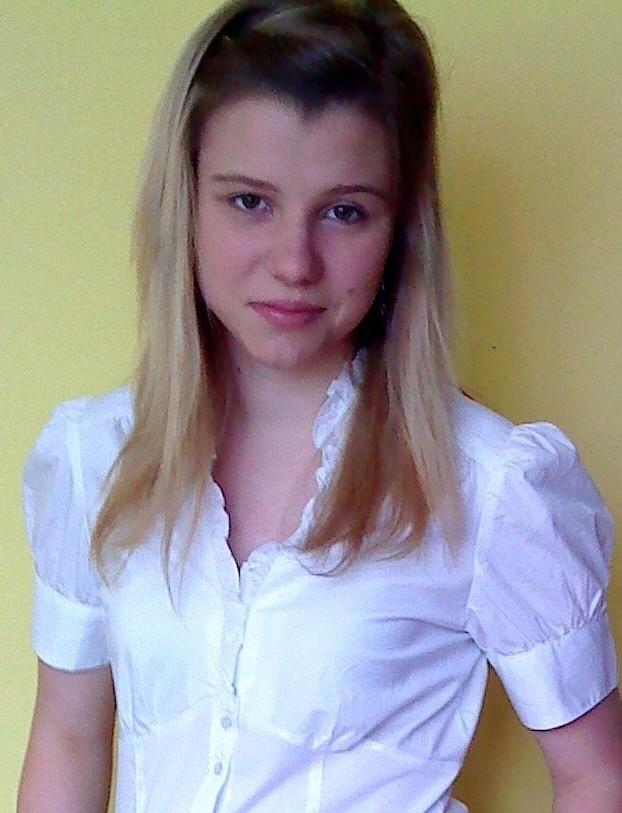Justyna Akus wolontariatem zajęła się kilka lat temu, gdy była w gimnazjum.