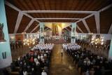 25-lecie diecezji sosnowieckiej. Msza dziękczynna za kościoły WIDEO+ZDJĘCIA