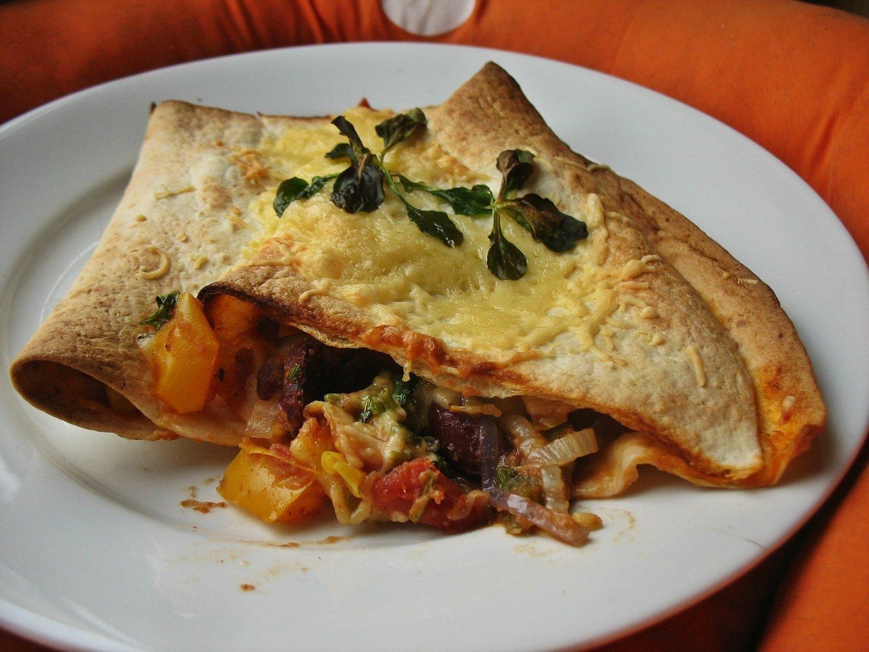 Tortilla 6 Najlepszych Przepisow Na Popularne Placki Przepis Na