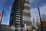 Plaza Tower w Kielcach. Wiemy gdzie stanie druga wieża [ZDJĘCIA]