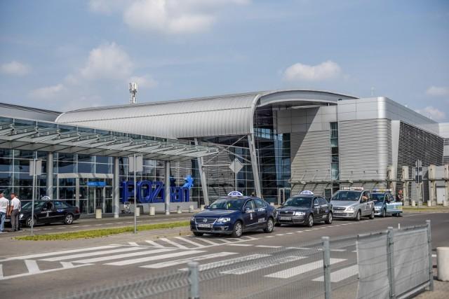Hotel Marriott stanie przy lotnisku Ławica