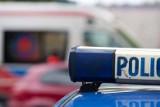 Wyszki-Topczewo. Wypadek śmiertelny na drodze powiatowej. Audi przygniotło kierowcę [15.05.2019]