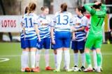LP Lotos Gdańsk - Olimpia Szczecin 0:0. Pierwszy punkt wiosną. ZDJĘCIA