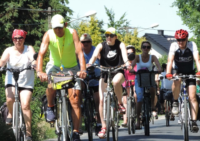 PTTK w Strzelnie zaprasza na rodzinny rajd rowerowy. Odbędzie się on w sobotę, 12 września