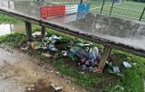 Kraków zaczyna tonąć w śmieciach? To wygląda fatalnie [ZDJĘCIA]