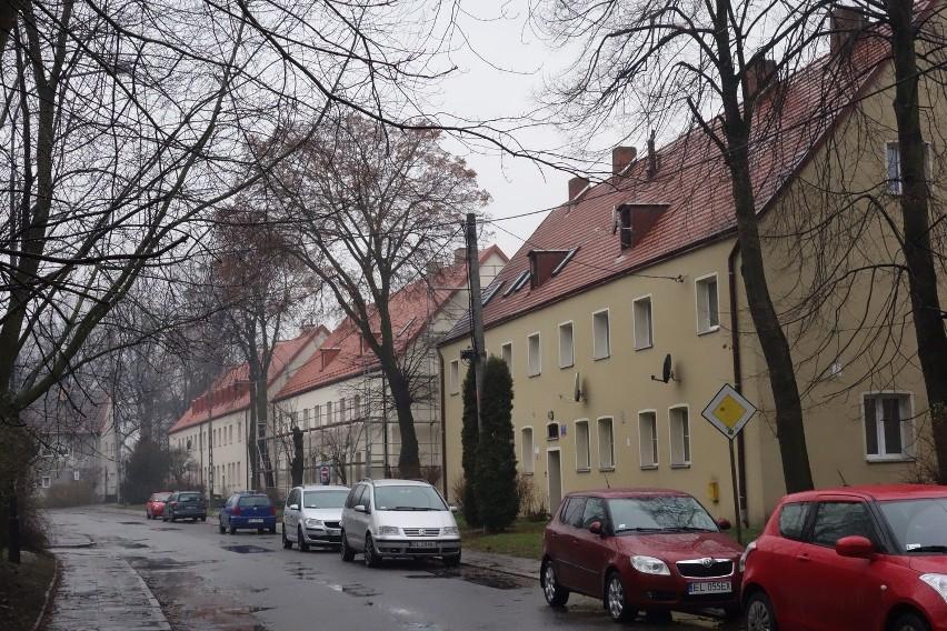 """Na początku lat 40. XX wieku Niemcy wybudowali """"Berlinek""""..."""