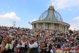 Słuchacze Radia Maryja z całej Polski zjechali do Torunia. Dziękują za rozgłośnię [zdjęcia]