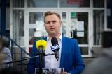 Stowarzyszenie Adama Andruszkiewicza oraz radny powiatowy Porozumienia Gowina atakują prezydenta i wzywają do rozmów. W sprawie spalarni