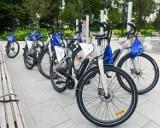 Rowery elektryczne dla urzędników. Urzędnicy pojadą na inspekcje rowerem elektrycznym...