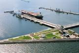 Port Gdańsk podsumował I półrocze 2019 roku. Pobił ubiegłoroczny rekord przeładowując ponad 27 mln ton