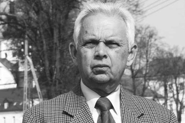 Jan Andrzej Konstanty Zachert, Honorowy Obywatel Miasta Supraśla zmarł 10 maja 2015 roku.