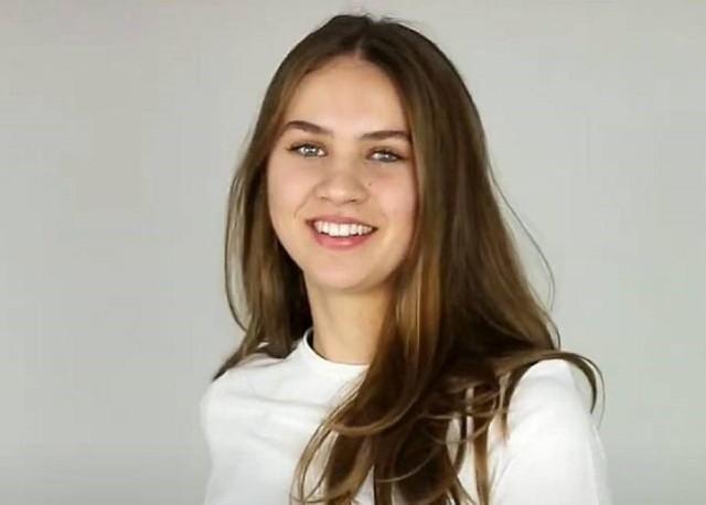 Urodziwa Lena Ziętek, 16-latka uczęszczająca do II klasy w III Liceum Ogólnokształcącym im. Królowej Jadwigi w Inowrocławiu weszła do grona półfinalistek konkursu Wielkopolska Miss Nastolatek 2020. Teraz z innymi pretendentkami walczy o finał.