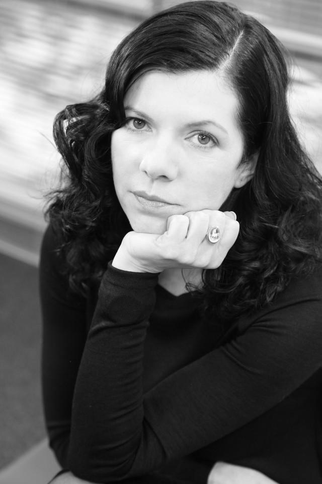 Anna Matwiejewa spotka się ze swymi czytelnikami w poniedziałek