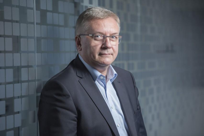 Piotr Kozłowski, Dyrektor Frachtu Oceanicznego Klastra Europy Północno-Wschodniej w DB Schenker