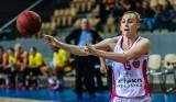 Aleksandra Pawlak, nowa zawodniczka AZS AJP: Przesądziła dłuższa gra i lepsza oferta [WIDEO]