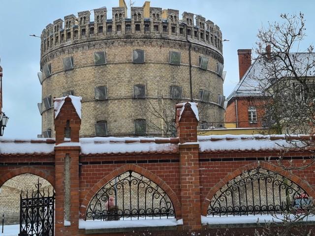 Afera w areszcie w Toruniu. Biuro Spraw Wewnętrznych SW działa!