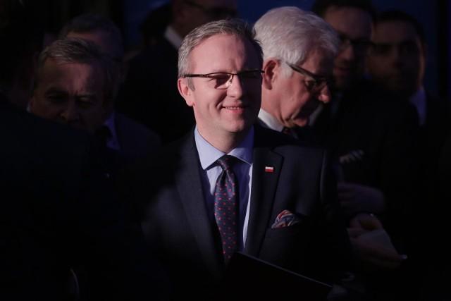 Z doniesień medialnych wynika, że szefem Biura Polityki Międzynarodowej zostanie Krzysztof Szczerski.