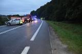 Ciężarowy DAF uderzył w osobówkę. Zginęła 17-latka. Jest akt oskarżenia w sprawie wypadku w Nowej Wsi [ZDJĘCIA]