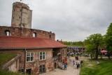 Majówka 2018 na Pomorzu. Dzieje Gdańska z XVIII wieku w Twierdzy Wisłoujście [zdjęcia, wideo]